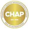 CHAP Accredited